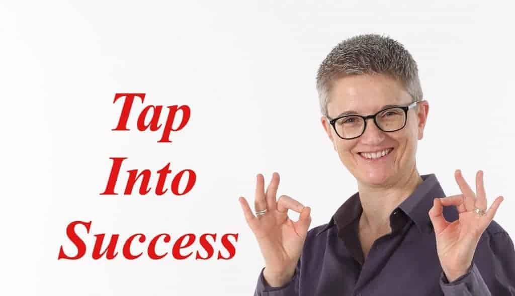 Tap Into Success with Nuala O Connor
