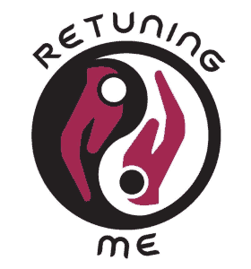 Retuning Me Logo Recoloured