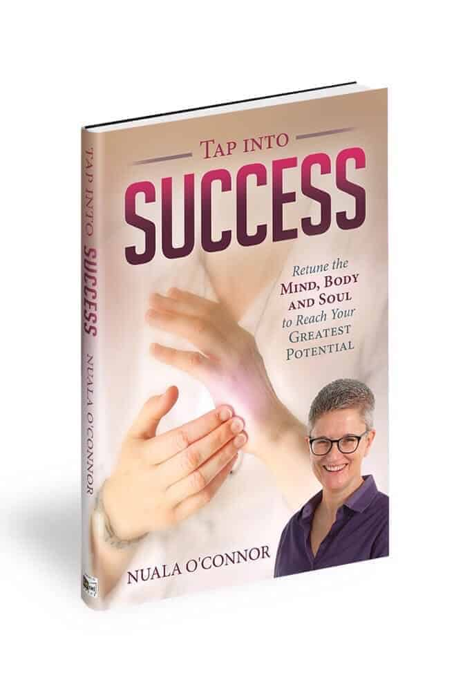 Tap Into Success with Nuala O Connor @RetuningMe