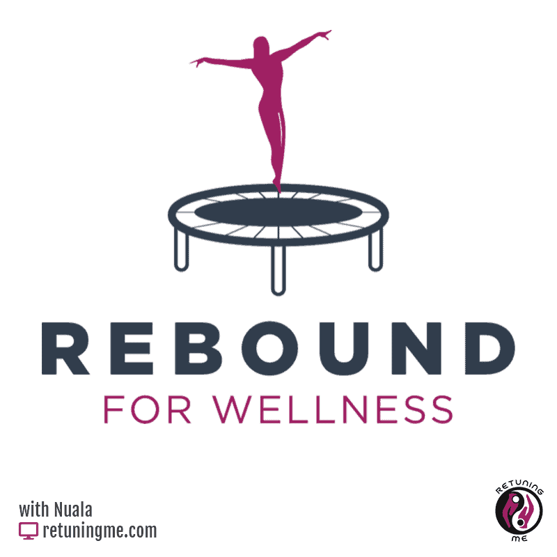 Rebound for Wellness