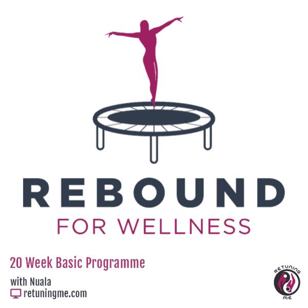 Rebound for Wellness Basic