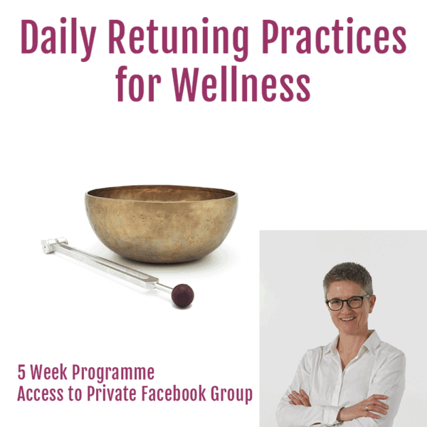 Daily Retuning Practices for Wellness Clear