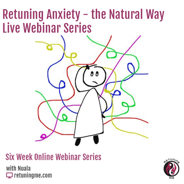 Retuning Anxiety