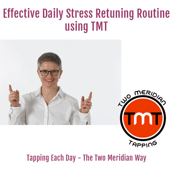 Effective Daily Stress Retuning Clear
