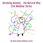 Retuning Anxiety Clear