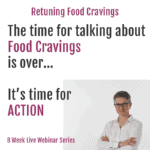 Retuning Food Cravings Clear