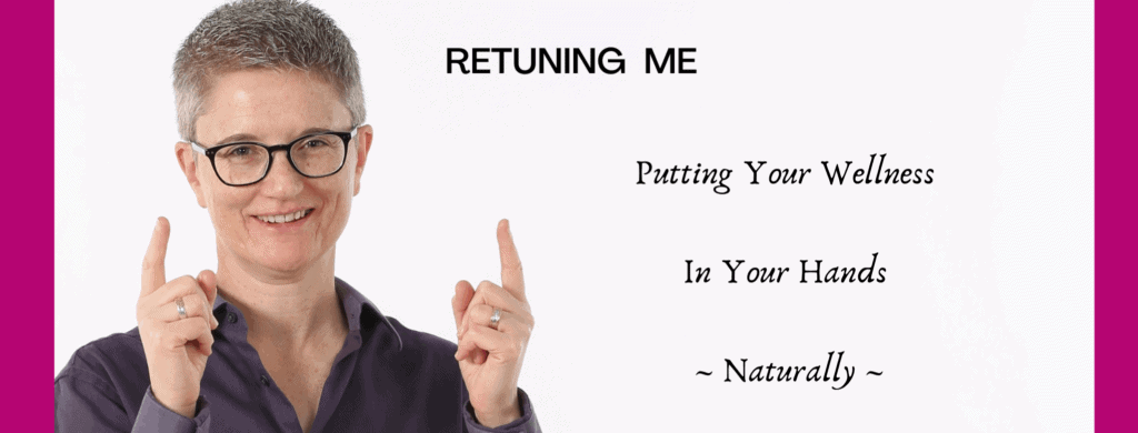 Retuning Stress The Natural Way with Nuala O Connor