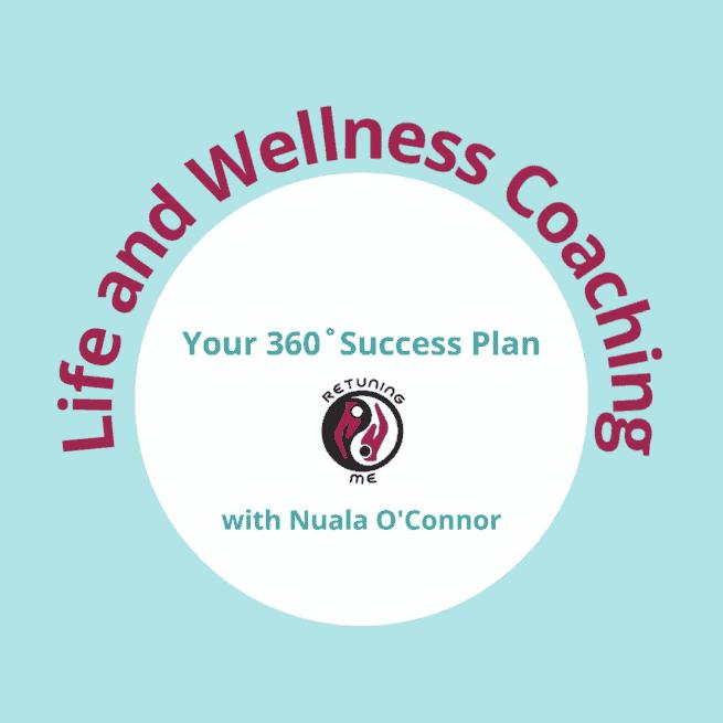 Life and wellness coaching
