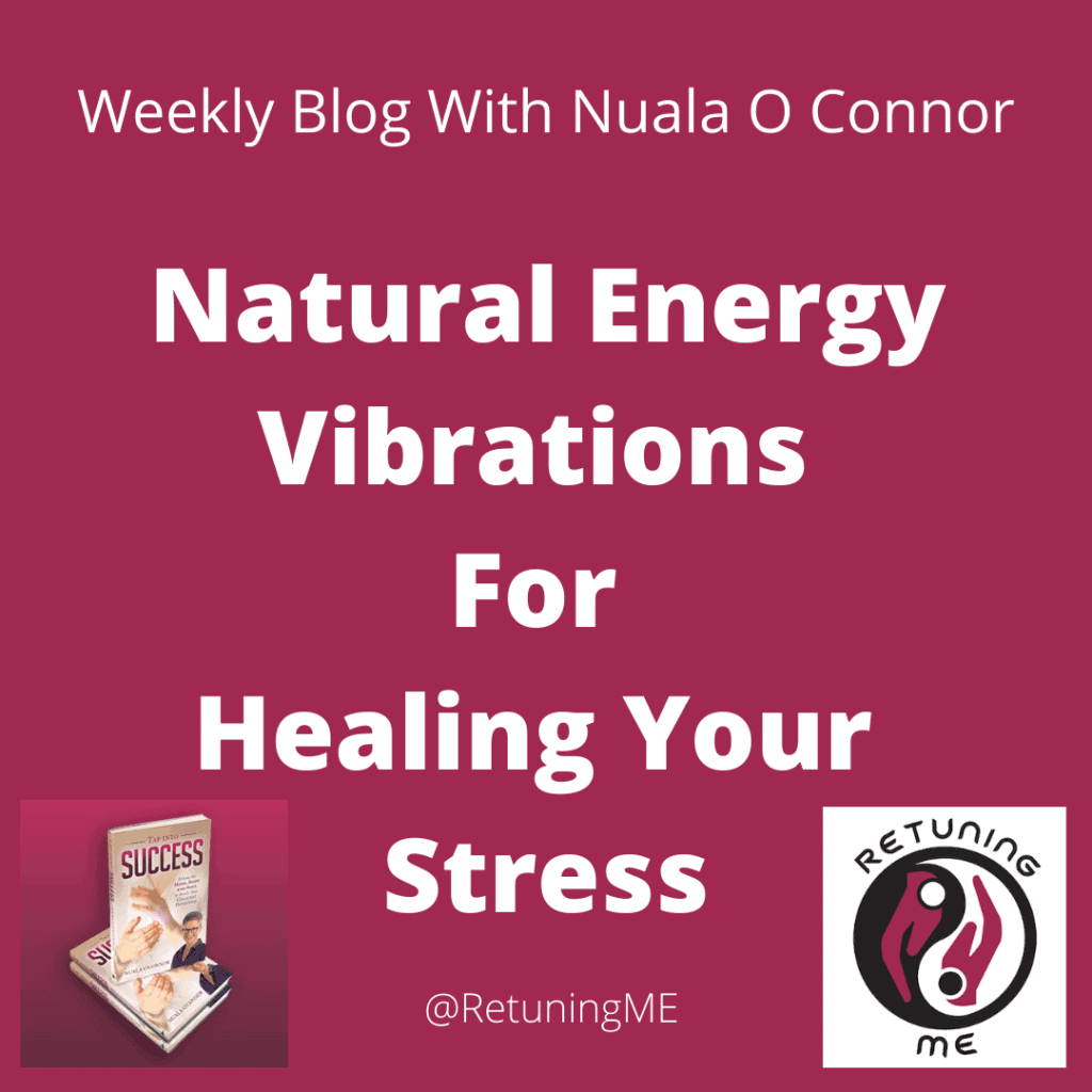 Chanting For Your Wellness with Nuala O Connor @RetuningME